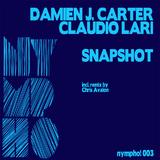 Snapshot by Damien J. Carter & Claudio Lari mp3 download