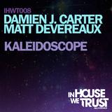 Kaleidoscope by Damien J. Carter & Matt Devereaux mp3 download