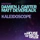 Damien J. Carter & Matt Devereaux Kaleidoscope