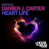 Heart Life by Damien J. Carter mp3 download