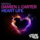 Damien J. Carter Heart Life