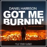 Got Me Burnin' by Daniel Harrison mp3 download