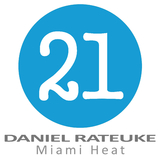 Miami Heat by Daniel Rateuke mp3 download