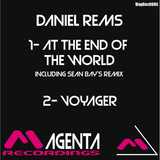 At the End of The World by Daniel Rems mp3 download