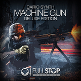 Machine Gun (Deluxe Edition) by Dario Synth mp3 download