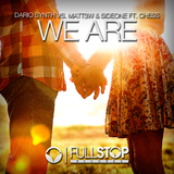 We Are by Dario Synth vs. Matt3w & Sideone feat. Chess mp3 download