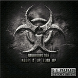 Keep It Up 2013 EP by Darkmaster mp3 download