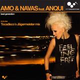 Beat Generation by David Amo & Julio Navas feat. Anqui mp3 download
