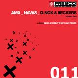 Memory Cell by David Amo, Julio Navas, D-Nox & Beckers mp3 download