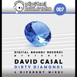 Dirty Diamonds EP by David Casal mp3 download