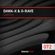 Dawa-X & G-Rave Overdrive