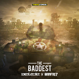 The Baddest by Delete & Warface mp3 download