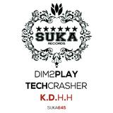 K.D.H.H by Dim2play & Techcrasher mp3 download