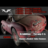 The Way It Is by Dj Additive mp3 download