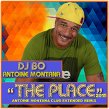 The Place 2015 by Dj Bo & Antoine Montana mp3 download