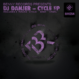 Cycle Ep by Dj Danjer mp3 download