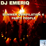 Summer Compilation 4 Party People by Dj Emeriq mp3 download