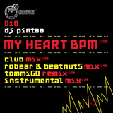 Heart Bpm by Dj Pintaa mp3 download