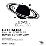 Bones & Candy 2010 Ep by Dj Scaldia mp3 download