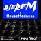 Stay (Instrumental) by Djerem & House Madness mp3 downloads