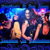 Journey in Evolution by Djmlbeatz feat. Tom Sawer mp3 download