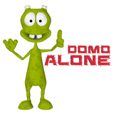 Alone by Domo mp3 download