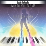 Why Do You Love Me (Flo Circus Remix) by Dustin Rocksville mp3 download