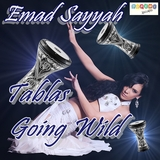 Tablas Going Wild by Emad Sayyah mp3 download