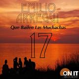 Que Bailen Las Muchachas by Emilio Arregui mp3 download