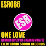One Love by Fernando Lopez Pina & Markus Moratto mp3 download