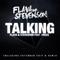 Talking (Instrumental Edit) by Flava & Stevenson Feat. Freeg mp3 downloads