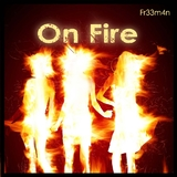 On Fire (feat. Rascal MC) by Fr33m4n mp3 download