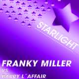 Starlight by Franky Miller vs. Barry L'Affair mp3 download