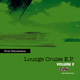 Fred Henderson Lounge Cruise E.P. Volume 2