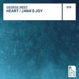 Heart - Jana's Joy by George West mp3 download
