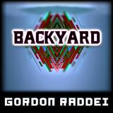 Backyard by Gordon Raddei mp3 download