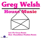 House Music by Greg Welsh mp3 download