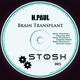 H.Paul Brain Transplant
