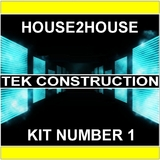 Tek Construction Kit Number 1 by House 2 House mp3 download