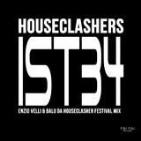 Ist34 (Enzio Velli & Balu da Houseclasher Festival Mix) by Houseclashers mp3 download