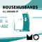 All Aboard (Lain Christoph Remix) by Househusbands mp3 downloads