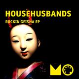 Rockin Geisha EP by Househusbands mp3 download