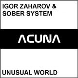Unusual World by Igor Zaharov & Sober System mp3 downloads