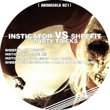 Party Tricks by Instigator vs. Sheefit mp3 download