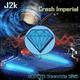 J2k Crash Imperial