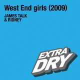 West End Girls 2009 by James Talk & Ridney mp3 download