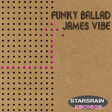 Funky Ballad by James Vibe mp3 download