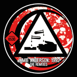 1992(The Remixes) by Jamie Anderson mp3 download