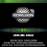 Space Lovers by Javi Del Valle mp3 download