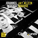 Jay allein Zuhouse by Johannes Derer mp3 download